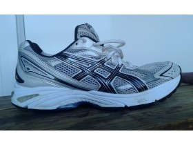 ASICS patike GEL FOUNDATION 8 br.46,5 (29,5 cm)