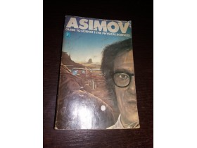 ASIMOV GUIDE TO SCIENCE 1 THE PHYSICAL SCIENCES-Na eng.