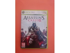 ASSASSIN'S CREED 2 - Xbox igrica