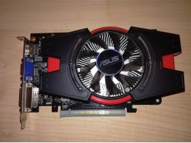 ASUS NVIDIA GeForce GTX 650