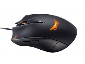 ASUS Rog Strix Claw Gaming mis