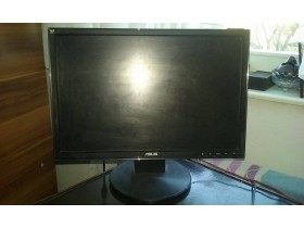 ASUS VW193D - Monitor