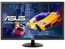 ASUS VW224T - LCD monitor - 22""