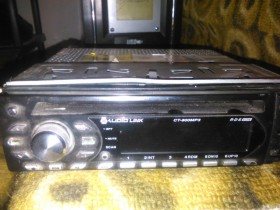 AUDIO LINK CT 800 mp3