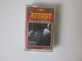 Accept - balis to the wall