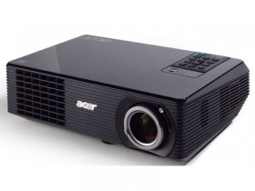 Acer X1260 - DLP Projector