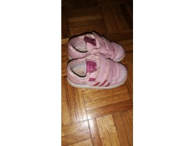 Adidas Princess patike 23,5