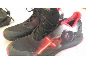 Adidas star war patike
