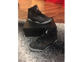 Air Jordan Spike Forty BHM Kao Nove!!!