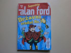Alan Ford br 15