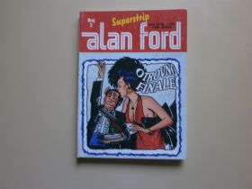 Alan Ford br 2