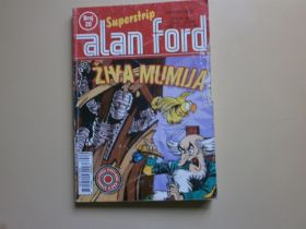 Alan Ford br 20