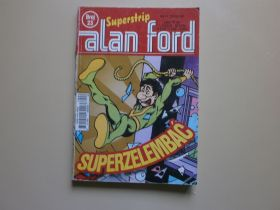 Alan Ford br 23