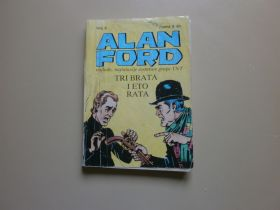 Alan Ford br 9