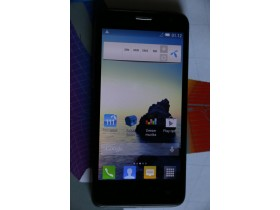 Alcatel Idol Mini OT 6012x plavi