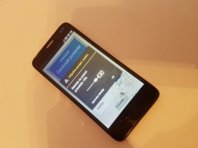 Alcatel One Touch Idol Mini OT-6012X