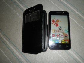 Alcatel Pixi 4 duo