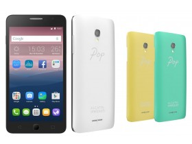 Alcatel Pop Star (5022X)