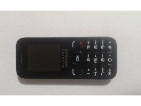 Alcatel one touch1016d