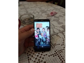 Alcatel onebtouch idol2 crko touch