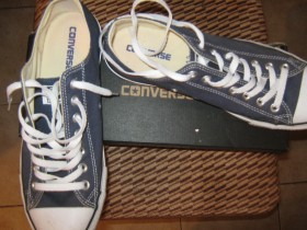 All Star Converse - nove br.42.5 model 2016.
