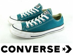 All star Converse  Zelene Starke      Original