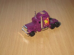 American Trucks - Unicorn Ferrero Germany 1999