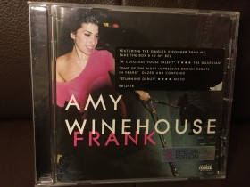 Amy Winehouse - Frank (Special Edition - original)