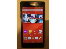 Android Sony xperia Z