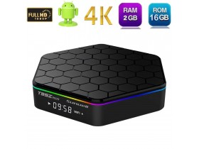 Android TV box 64-bit OctaCore 2GB/16GB android 7.1