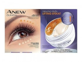 Anew Clinical Lifting AVON