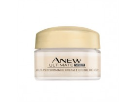 Anew Ultimate noćna krema - mini izdanje 15ml AVON