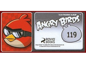 Angry Birds 119