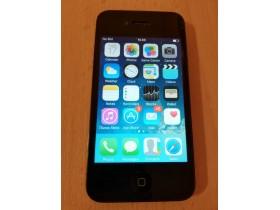 Apple Iphone 4S kao nov crne boje 8GB