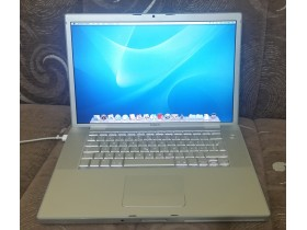 Apple MacBook Pro 2.2 Inte Core 2 Duo 2.33