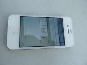 Apple iPhone S4 Ispravan