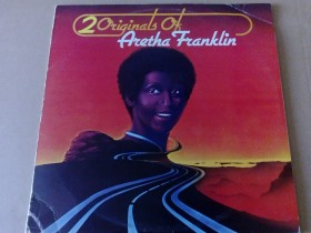 Aretha Franklin - 2 Originals Of Aretha Franklin