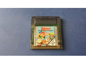 Asterix - Game Boy Color