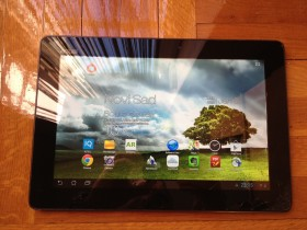 Asus Transformers Pad TF700T