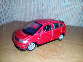 Audi A2 - Welly