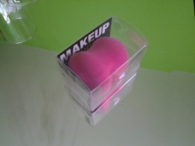 Aura make up sponge 3D*NOVO