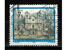 Austrija 1987.god (Mi AT-1894)