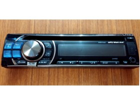 Auto CD MP3 Player ALPINE 102Ri