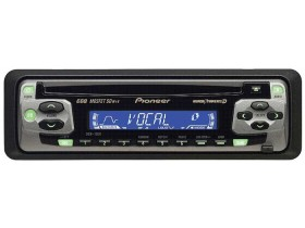 Auto radio PIONEER (mp3, cd, cdr...)