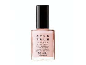 Avon nov Nail Experts 7 u 1 bazni lak za nokte