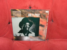 BILLY PAUL-UK IZDANJE