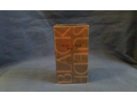 BLACK SUEDE TOUCH, 75 ML, Za njega, NOVO