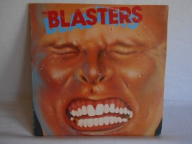 BLUES ROCK!NAJBOLJI ALBUM BLASTERS!OMOT 5-/LP 5+MINT !