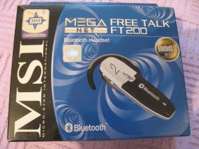 "BLUETOOTH MSI  Vrhunski model od ""Micro-Star INT&"
