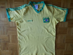 BRASIL, adidas, FRANCE 98, licence officielle